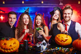 how to host a halloween party under 100 my money us news
