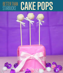 the 25 best starbucks cake pops ideas on pinterest cake pops