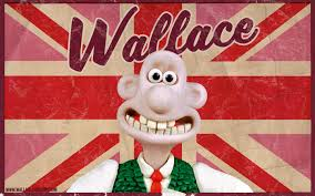 wallpapers wallace gromit