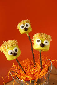 Kid Halloween Snacks 602 Best Halloween Treats Images On Pinterest Halloween Treats