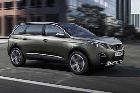 peugeot cars in india paris 2016 nouveau peugeot 5008 ii voitures pinterest