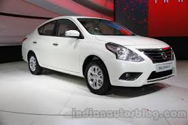 nissan sunny 2015 nigeria nissan to assemble sunny from indian kits