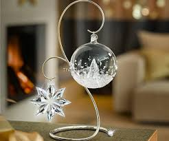 swarovski ornament annual edition 2013 rainforest