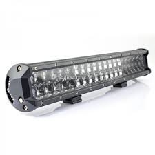 Led Light Bar Truck 17 5 Inch 180w Osram 4d Spot Flood Combo Led Work Light Bar 4x4