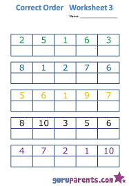 55 best numbers sudoku images on pinterest worksheets maths