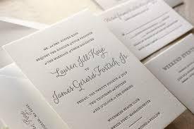 Create Your Own Wedding Invitations Letterpress Wedding Invitations Reduxsquad Com