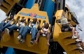 Six Flags In Usa Discover 25 Things To Do In St Louis Today