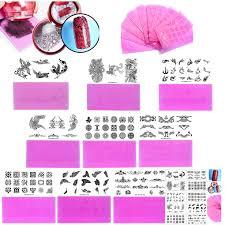 popular plates nail art printing buy cheap plates nail art