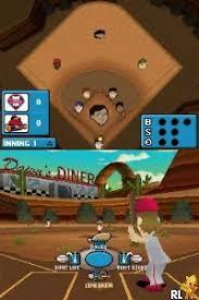 Backyard Baseball Download Mac Backyard Baseball U002710 Us Oneup Rom U003c Nds Roms Emuparadise