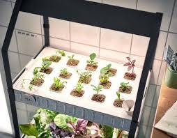 grow light indoor garden ikea grow light indoor gardening kit 1 ikea grow light review