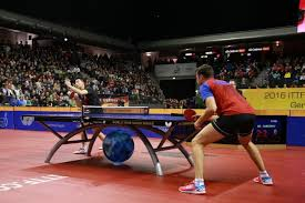 Table Tennis Championship Adidas Table Tennis Championship 2015 U2013 Demand Cpm