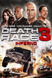 Death Race 3 Inferno (2013)