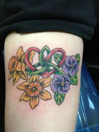 flower of the month club o t show me your tattoos birth month flowers month flowers