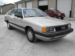 1980 audi 5000 for sale 5 speed wagon 1985 audi 5000 s