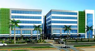immeuble de bureaux global busibness terminal panama city aeroport international
