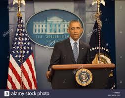 Barack Obama Flag Washington Dc Usa 18th Jan 2017 President Barack Obama Holds