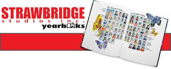 year books yearbooks school portrait photography strawbridge studios