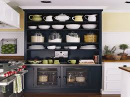 Oak Kitchen Pantry Cabinet Pantry Cabinet Ideas Kitchen Bay Window Backrest Wooden Bar Stools