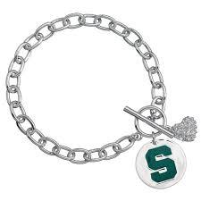 s charm bracelet block s charm bracelet