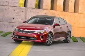 Kia Optima Interior Colors 2018 Kia Optima Pricing For Sale Edmunds
