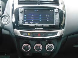 outlander mitsubishi 2015 interior test drive 2015 mitsubishi outlander sport se the daily drive
