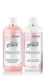best 20 amazing grace perfume ideas on pinterest female philosophy 20th birthday amazing grace perfumed shampoo and conditioner set 16 oz each click on the image for additional details