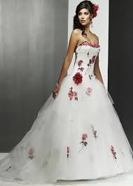 two color wedding dress two tone wedding dresses the wedding specialiststhe wedding