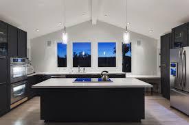 let the kitchen showcase transform your home