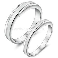 wedding bands singapore matching wedding and engagement ring band set for 2 personalized