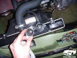 1994 honda accord radiator grey deposits inside the top of my radiator pics honda tech