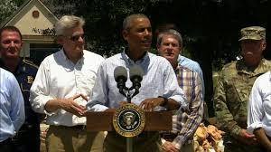 obama tours louisiana amid criticism that he u0027s late cnnpolitics