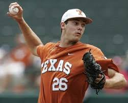 Taylor Jungmann named 2010 11 Big 12 Conference Male Athlete of the Year