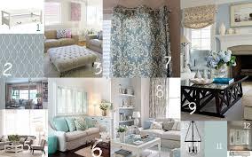 Coastal Living Room Furniture Coastal Living Room Mood Board Carameloffers