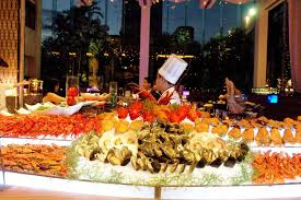 Rhode Island Lobster Buffet by Dude For Food Awesome Lobster Buffet At Diamond Hotel U0027s Corniche