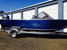 coho design makes boat graphics and custom vinyl boat wraps