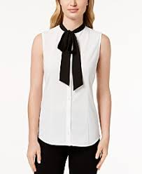 blouses with bows bow blouse shop bow blouse macy s