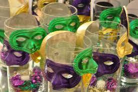 mardi gras mask decorating ideas mardi gras party ideas