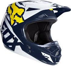motocross racing gear 169 95 fox racing mens special edition v1 race helmet 992610
