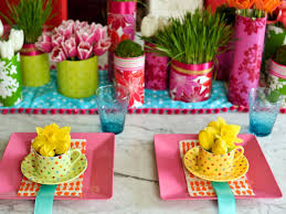 10 spring tablescapes for inspiration now celebrate u0026 decorate