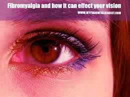 eye pain from light fibromyalgia and how it can affect your vision fibro stuff