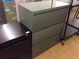Metal Lateral File Cabinets 18x36x41 1 2 Green Metal Lateral File Cabinet Nd Surplus