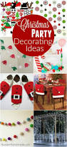 christmas party decorating ideas hoosier homemade throwing a christmas party these christmas party decorating ideas are sure to bring a smile