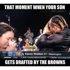 Cleveland Browns Memes - softball troll on twitter poor danny shelton lol dannyshelton
