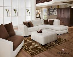 White Sectional Sofa by Furniture Home White Sectional Sofa 67 Interior Simple Design