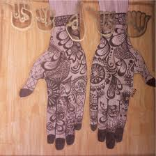 symbol and meaning for mehndi henna traditional henna