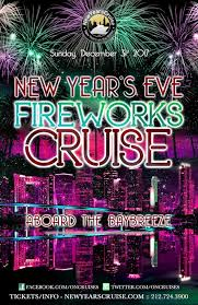 new year s fireworks cruise aboard the bay wantickets