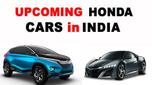 honda cars to be launched in india upcoming honda cars in india 2015 to 2016