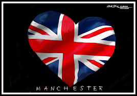 Jihad Flag For Sale Our Hearts Go Out To Manchester Our Resolve Goes Out To U0027evil