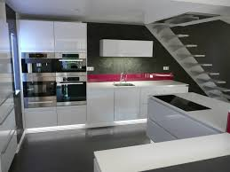 cuisine moderne blanc photo de cuisine moderne 3 cuisine line photo 16 3508144
