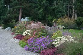 Landscape Flower Garden decorating beautiful flower bed for landscape ideas u2014 hqwalls org